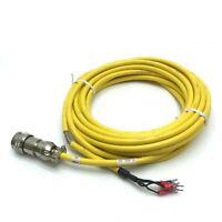 Parker Hannifin 71-018303-25-B SM Servo Encoder Power Cable, 25 FT Length