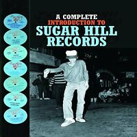 A Complete Introduction to Sugar Hill Records [CD]