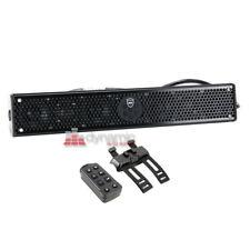 Wet Sounds STEALTH 6 ULTRA HD Soundbar Bluetooth Ultra ATV Sound Bar OPEN BOX