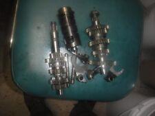Yamaha 225 DX tri moto 1984? Yamaha 225 transmission/gear box gears shift forks