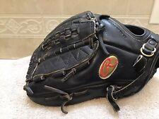 "Rawlings GG502 12.75"" Gold Label Labels Baseball Softball Glove Left Hand Throw"