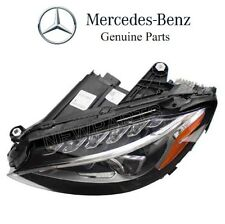 Genuine Mercedes C300 C400 C43 C450 C63 AMG 15-17 Driver Left Headlight Assy