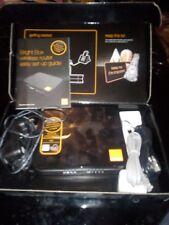 Orange - BrightBox Wireless Router