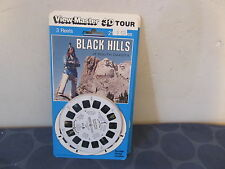 NEW Viewmasters 3-D Tour Black Hills NEW in package