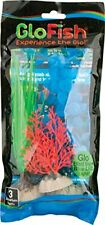 TETRA GLOWFISH GLOW PLANT SMALL MEDIUM & LARGE MULTI PACK ORNAMENT GLO EFFECT