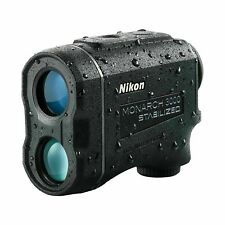 Nikon Monarch 3000 Stabilized Laser Rangefinder W/ ID Technology 16556 *NEW