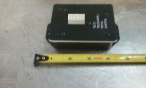 SPARTAN TILT/TELESCOPE/PEDAL CONTROL MODULE AD100