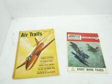 Airfix Magazine for Modellers & Air Trails Magazine BL35-10