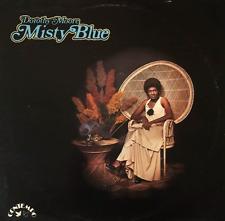 DOROTHY MOORE - Misty Blue (LP) (G+/G++)