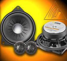 ETON B100N Lautsprecher-System BMW 5er F10 F11 E60 E61 X5 E70 Z4 E89 1er F20 F21