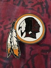 WASHINGTON REDSKINS BELT BUCKLE NFL BUCKLES NEW
