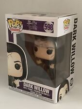 Funko Pop Television Buffy The Vampire Slayer Dark Willow #598