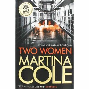 Martina Cole - Two Women *NEW* + FREE P&P