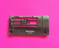 *Used* 94081-5.6-Yamato-Stitch Plate For Sewing Machines-Free Shipping*