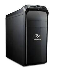 Packard Bell iXtreme i6803 desktop Intel i5 2.8ghz 4gb 1tb computer Windows 7 PC