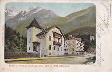 70909/54 - Golling an der Salzach Gollinger Hof Salzburg Bezirk Hallein 1902