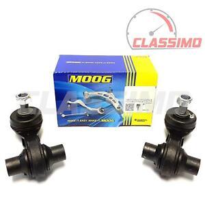 Moog Rear Anti Roll Drop Links for VOLKSWAGEN GOLF Mk 7 + PASSAT B8 + TOURAN 5T