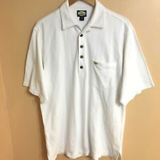 Tommy Bahama relax shirt mens polo button up size medium M
