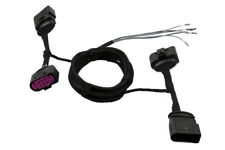 Original Kufatec Halogen auf Xenon Scheinwerfer Adapter Kabel für VW Polo V 6R