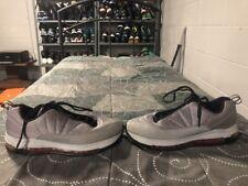 Nike Air Jordan CMFT Max Air 12 Mens Running Training Shoes Size 10 Gray Black