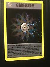 Pokémon Team Rocket Holo Dark Energy 17/82