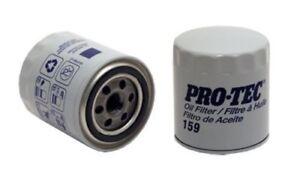Engine Oil Filter Pro Tec 159 2013-18 Ford Super Duty F250-F350 & E-Series