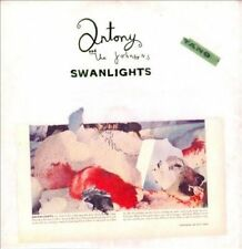 Swanlights by Antony and the Johnsons (CD, Oct-2010, Secretly Canadian)