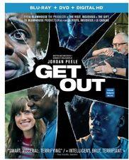 Get Out [Blu-ray + DVD + Digital HD] (Sous-titres français) *NEW*
