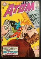 The ATOM #18 (1965 DC Comics) ~ FN Book
