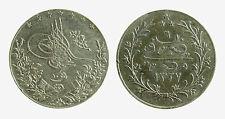 pcc2109_1) Egypt 10 QIRSH AH1327