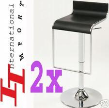 Tabouret de BAR matériel Horeca FAUTEUIL SOFA salon kruk chaise en cuir cuisine