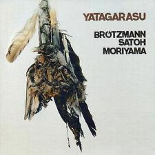 CD BROTZMANN SATOH MORIYAMA Yatagarasu
