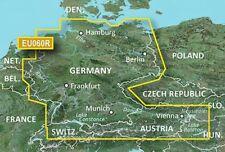 Garmin BlueChart G2 Vision - HEU060R - Germany Inland Waters v2018,5