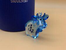 Swarovski Figurine 5270739 Sailors Model 1 13/16in New