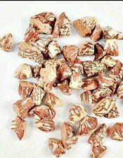 BETEL NUT PIECES Cracked  (Tukda Supari ) Grade A Quality  Areca Catechu 100g
