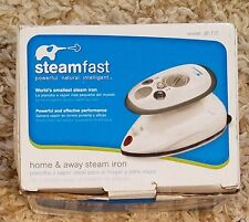 Steamfast Travel Steam Iron For Sewing Quilting Crafting
