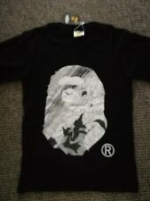 Bathing Ape X DragonBall Z T-Shirt Brand New Large Bape