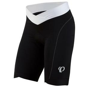NEW! Pearl Izumi SELECT In-R-Cool Women's Cycling Short 11211206 Black X-Small