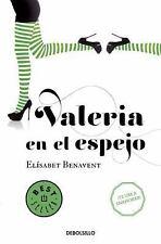 Valeria en el espejo #2 / Valeria in the Mirror #2: By Benavent, Elísabet