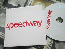 Speedway  – Save Yourself  Innocent – CDSINDJ12 UK CD Album