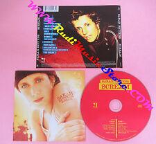 CD SARAH BETTENS Scream 2005 Usa HYBRID HY20043-2  no lp mc dvd (CS53)
