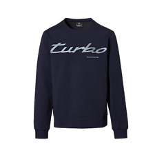 Porsche Driver's Selection Sweater- Turbo Collection