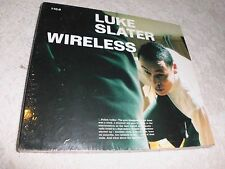 Luke Slater - Wireless - CD--OVP