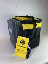 AA 12V Car Van Motorbike Boat & Travel 13 Litres Portable Cooler Fridge Box Bag