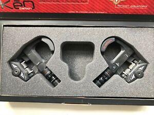 Look Keo Titanium Pedals