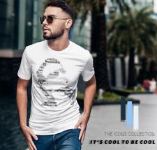 Bono U2 Legend Unisex Premium Supersoft 100% Cotton T Shirt Music/Memorabilia