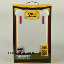 Otterbox Defender Case w/Stand Cover for Samsung Galaxy Tab 3 (7'') Papaya Pink