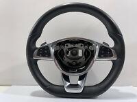 Ricambi Usati Volante Sterzo Multifunzione In Pelle Mercedes W205 W222 X253 C253