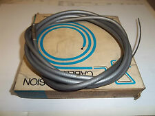 LAMBRETTA 100 125 STARSTREAM CENTO CLUTCH CABLE 20070010 UK MADE CLARKS TS963