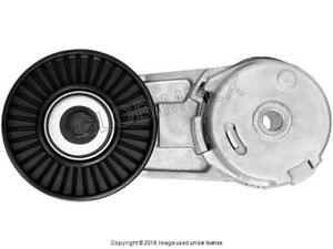 SAAB 9-3 9-3X (2003-2011) Drive Belt Tensioner INA OEM + 1 YEAR WARRANTY